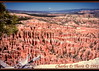 Bryce Canyon National Park (ctofcsco) Tags: analog blue brycecanyon canon canoscan canoscan9000fmarkii canyon ef35105mmf3545 eos eos620 explore explored film landscape orange scanned slide unitedstates usa ut utah bryce geo:lat=3759303770 geo:lon=11218708950 geotagged outdoor