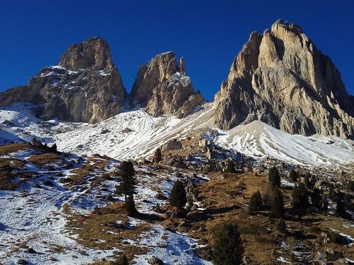 Gruppo Sella. Italy.