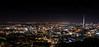 City from Mt Eden (mattmclaughlin85) Tags: auckland nz nikon lights newzealand panorama city skytower mt eden night