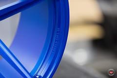 Vossen Forged HC Series - HC-1 - Biscayne Blue - 48822 - © Vossen Wheels 2017 - 1002 (VossenWheels) Tags: biscayneblue forged forgedwheels hc hcseries hc1 madeinmiami madeinusa polished vossen vossenforged vossenforgedwheels vossenwheels wheels ©vossenforged2017