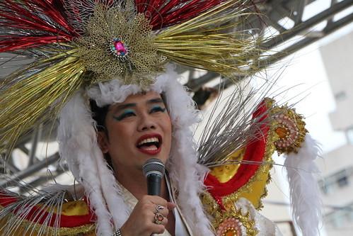 Bunkasai 2016 - Festival da Cultura Japonesa de Santos