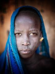 Etiopia (mokyphotography) Tags: etiopia people persone ritratto portrait boy ragazzo omovalley valledellomo mursi tribù tirbe etnie ethnicity