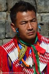 ChansangB (Monkfoot) Tags: india nagaland kohima tribal travel tour hornbill festival