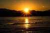 low tide sunset (werner boehm *) Tags: wernerboehm sunset lowtide star mountains egypt