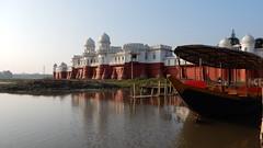 Neermahal Palace and Rudra Sagar Lake, Melagarh (John Steedman) Tags: rudrasagarlake melagarh rudrasagar tripura northeast india neermahal palace