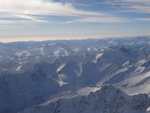 Bergwelt im Berner Oberland