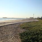 Strand von Swakopmund