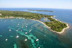 Îles de Lérins}