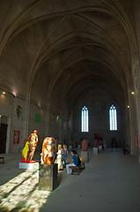 0356 - Europatour 2014 - Frankreich - Avignon - Pabstpalast (uwebrodrecht) Tags: france castle frankreich europa schloss avignon palast uwe papst brrodrecht