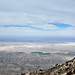 A Look Across the Horizon to Far Off Points in West Texas (Guadalupe Mountains National Park)
