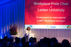 Workplace pride Conference 2015