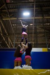 IMG_6941.jpg (gorelikspb) Tags: jump trampoline прыжки батут черлидеры cheerleadergirls