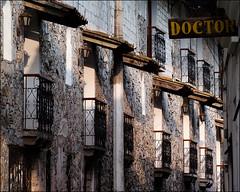 Cuetzalan, Puebla. (Mac1968) Tags: street mxico del calle arquitectura pueblo doctor puebla magico cuetzalan pueblito inclinada