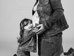 Sesin premam de R (Silvia Garcia) Tags: embarazo maternidad tripa premama