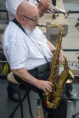 Jazz Performance
