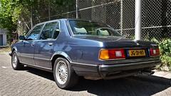 BMW 735i (sjoerd.wijsman) Tags: auto blue holland cars netherlands car sedan blauw nederland thenetherlands delft voiture bleu bmw holanda autos blau saloon paysbas 7series berline olanda fahrzeug bluecar niederlande zuidholland onk carspotting bluecars berlina bmw7series 735i 7serie carspot bmw735i stufenheck bmw7serie sidecode4 21072015 jg31ht