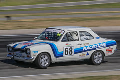 020515-113024-001 (steve4441) Tags: barbagello fordescortmk1 improvedproduction maggiewaters perth400v8s racetune wannerooraceway autosport motorsport motorracing race motorrace