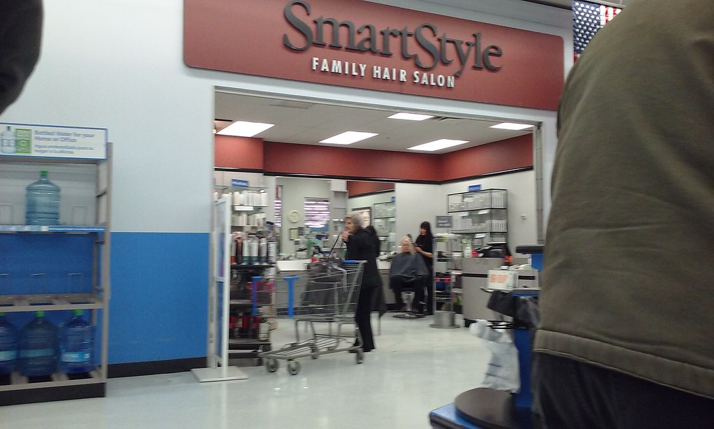smart style hair salon walmart the world s best photos of smartstyle and walmart flickr 1065