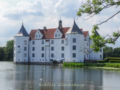 Schloss Glücksburg (ventsyslavraykov) Tags: schloss glücksburg hauses schleswigholstein norddeutschlands herzog johann hans