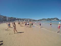 Beachlife, Ssn Sebastian