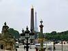 Paris Icons (Dinarte França) Tags: paris torre eiffel obelisco concordia plaza square farol france europe statue obelisk