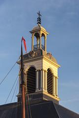 Schiedam, Lange Haven (Jan Sluijter) Tags: schiedam langehaven havenkerk holland zuidholland netherlands visitholland winter