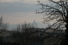 First day of 2017...Firenze (LaDani74) Tags: landscape cityscape florence tuscany mist tree duomo santamariadelfiore winter canoneos760d