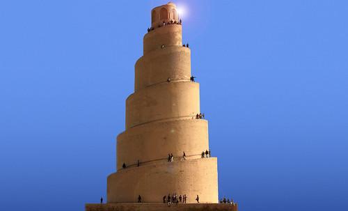 "Torres legendarias / Faros, minaretes, campanarios, rascacielos • <a style=""font-size:0.8em;"" href=""http://www.flickr.com/photos/30735181@N00/31722254063/"" target=""_blank"">View on Flickr</a>"