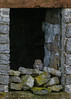 Little owl watching the snow (mido2k2) Tags: barn owl peak district little raptor prey bird avian ornithology watching villager rural countryside nature natural wildlife nikon d5300 snow winter weather sigma 150500mm hide hidden wild free ruin abandoned derelict building drystone limestone derbyshire uk yorkshire