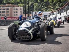 2016 Monaco GP Historique: Connaught A-type (8w6thgear) Tags: 2016 monaco grandprix historique monacogphistorique connaught alta atype formula2 f2 pitlane