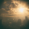 Coming Home (Thomas Hawk) Tags: america sanfrancisco usa unitedstates unitedstatesofamerica sunset california us fav10 fav25 fav50 fav100