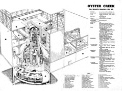 40-Oyster-Creek-Vol-10-1965_150-dpi (SimplyInfo) Tags: dhr oyster creek bwr diagram cooling systems