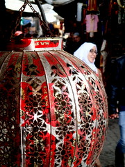 Rabat, Morocco (Pranav Bhatt) Tags: morocco maroc marocc moroc northafrica africa kingdom kingdomofmorocco almaghrib rabat capital nationalcapital city fortified fortifiedpalace market markets medina souk souks buy sell dirham money products good artisan lamp lamps light