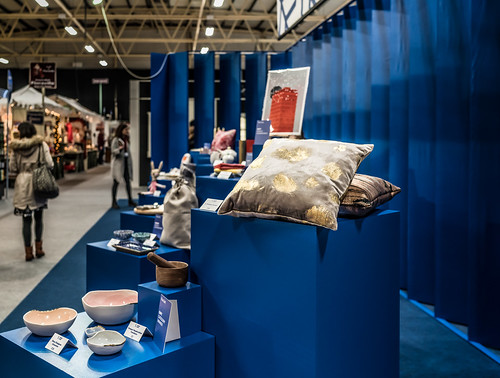 SHOW CASE 22-25 JANUARY 2017 AT THE RDS [RANDOM IMAGES BY WILLIAM MURPHY]-124522