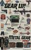Metal Gear Ad (yarbertown) Tags: metalgearad metalgearvideogame vintageads retroads videogameads