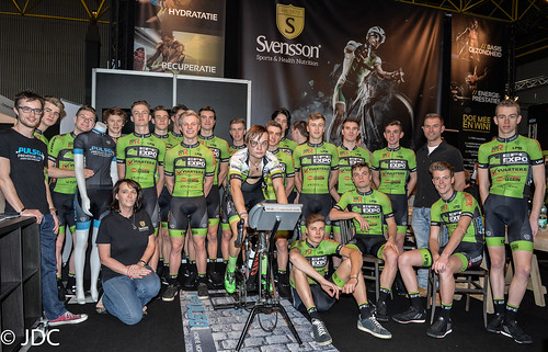 EFC-L&R-VULSTEKE U23 Cycling Team (50)