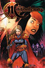 Image/Top Cow launches Holy-warrior epic in MAGDALENA (All-Comic.com) Tags: image imagecomics newseries ryancady tinihoward topcow
