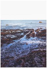 Horizon, Dunbar (Gordon_Farquhar) Tags: dunbar west barns beach lothian ness lighthouse torness power station scotland scottish east coast