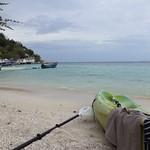 Kayaking auf Koh Tao