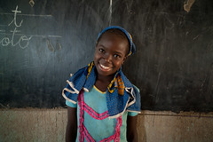 Children in Need of Education in Mali