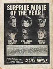 FAMOUS-MONSTERS-23-1963-BACK (The Holding Coat) Tags: famousmonsters samsherman warrenmagazines
