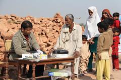 Health Programs in Pakistan