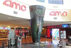 Entertainment, Teenage Mutant Ninja Turtles, Column Wrap