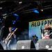 Red Fang @ Fortarock 2015 - Goffertpark (Nijmegen) 06/06/2015