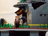 Trouble Around The Corner (KaminoKingdom) Tags: lego apocalypse apocalego