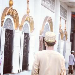 การละหมาดของชาวมุสลิม ต้องทำอย่างน้อยวันละ 5 เวลา #ข่าวสารมุสลิม #การถือศีลอด #ละหมาด #วันปีใหม่มุสลิม #ข่าวพรุ่งนี้ #ข่าวอิสลามวันนี้ #ไทยรัฐออนไลน์ #เดลินิวส์ออนไลน์ #มุสลิมไทย #muslimtoday #muslimpost #muslimnews