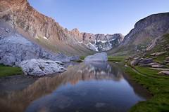 Valle de los Sarrios (jonlp) Tags: naturaleza mountains nature landscape huesca natura paisaje pyrenees montaas pirineos mendiak pirinioak valledelossarrios paisajea