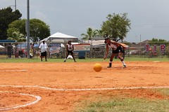 """Little Miss Kickball State All Star Tournament 2015 • <a style=""""font-size:0.8em;"""" href=""""http://www.flickr.com/photos/132103197@N08/19240625009/"""" target=""""_blank"""">View on Flickr</a>"""