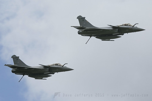 38 and 42 Rafale M's  French Navy