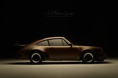 1976 Porsche 911 930 3.0L Turbo (aJ Leong) Tags: 911 turbo porsche 1976 930 118 30l autoart